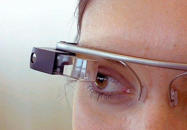 Google Glass - what is a computer - 15 types of computers